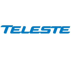 teleste_logo
